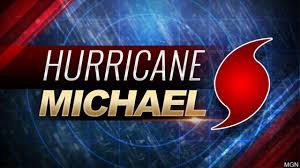 Hurricane Michael HURRICANE RELIEF EFFORT FOR HURRICANE MICHAEL  WE NEED YOUR HELP!