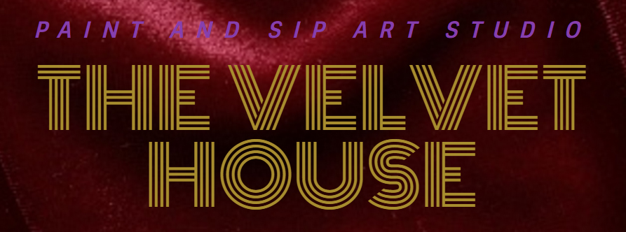 The Velvet House Logo
