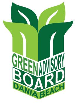 Green Advisory Board Dania Beach