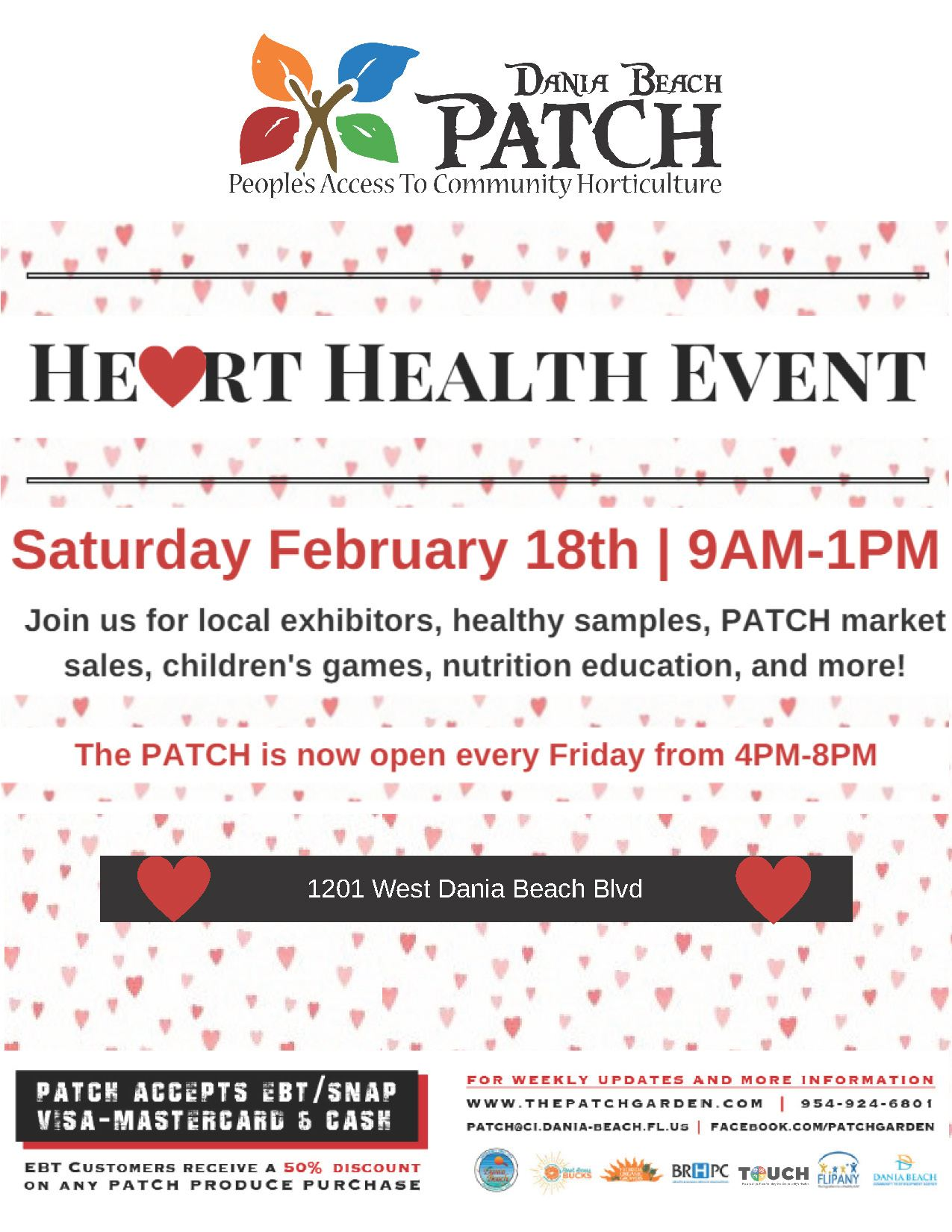 PATCH Heart Health
