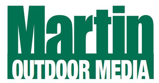 Martin Outdoor Media - Bus Bench Advertising