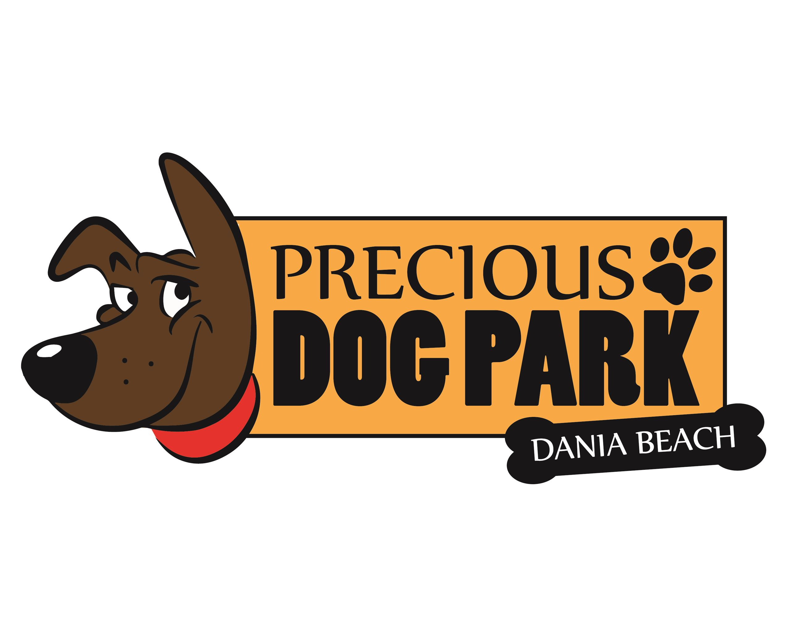 Precious Paws Dog Park at PJ Meli Park