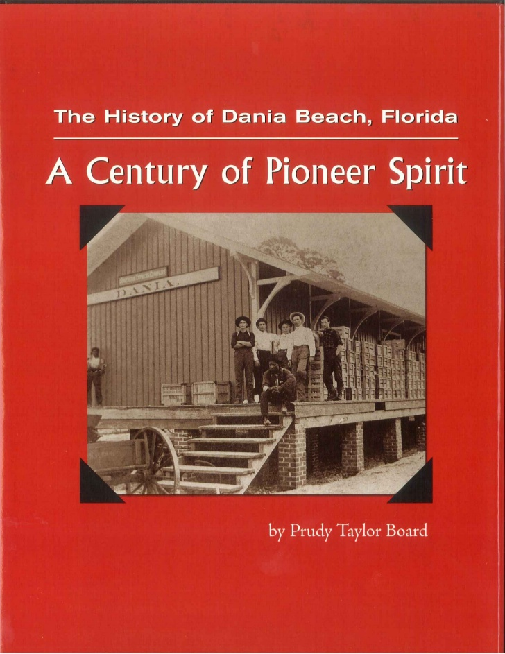 Book A century of pioneer spirit