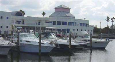 Picture of Dania Beach Marina